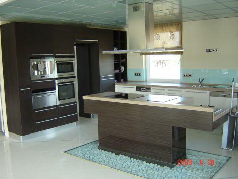Luxus konyhák-Különleges igények